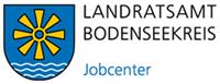 Logo Jobcenter Landratsamt Bodenseekreis