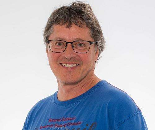 Portrait Rainer Knausberg